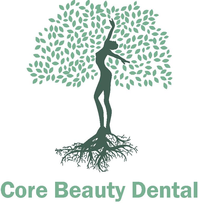 Core Beauty Dentalオーダーメイド かみ合わせ調整